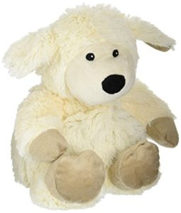 Woody - le mouton chauffant indispensable